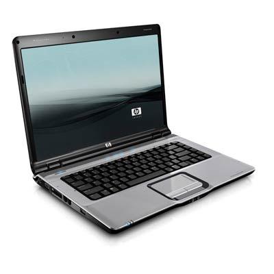 Laptop specification web blog: HP Pavilion dv6600