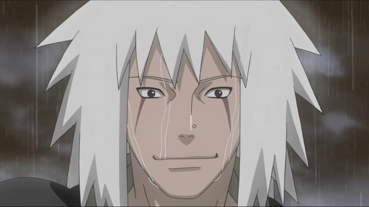 Naruto Shippuden 175 Facebook – Fondos de Pantalla