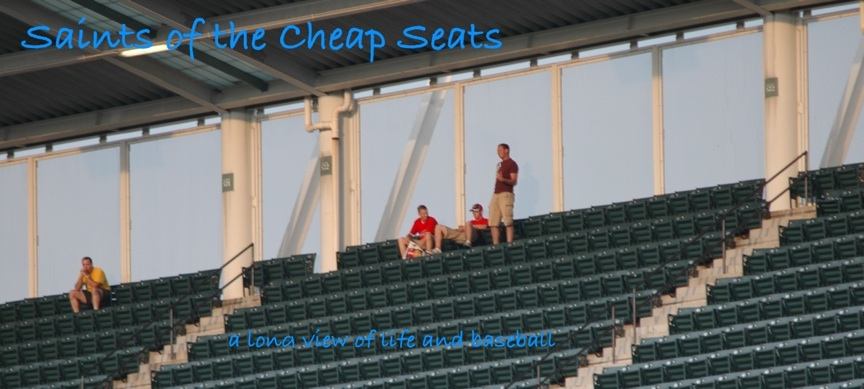 Saints of the Cheap Seats