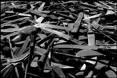 comparison of the rwanda genocide with Free essay: the analysis of the genocides that took place both in rwanda and  sudan's darfur region exhibit some similarities as well as differences the.