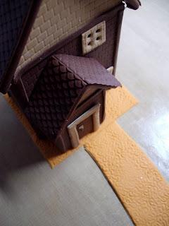 Makin's Clay House 2