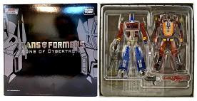Transformers Animated Son Of Cybertron Classic SOC Shanghai Version