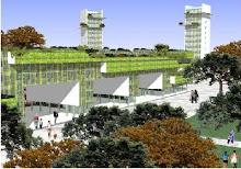 """Imagenes del """"proyecto Alameda"""""""
