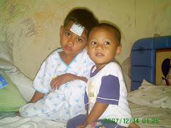 :: Ahmad dan Fakhrul ::