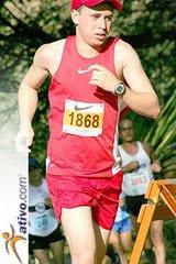 Corrida Corpore 25 km