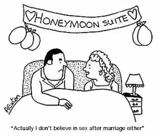 Marriage: Pretending Happy Will Not Make Your Marriage Happy