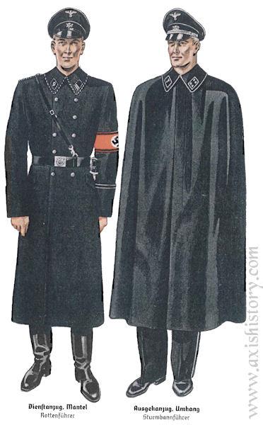 Hugo Boss Ss Nazi Uniform