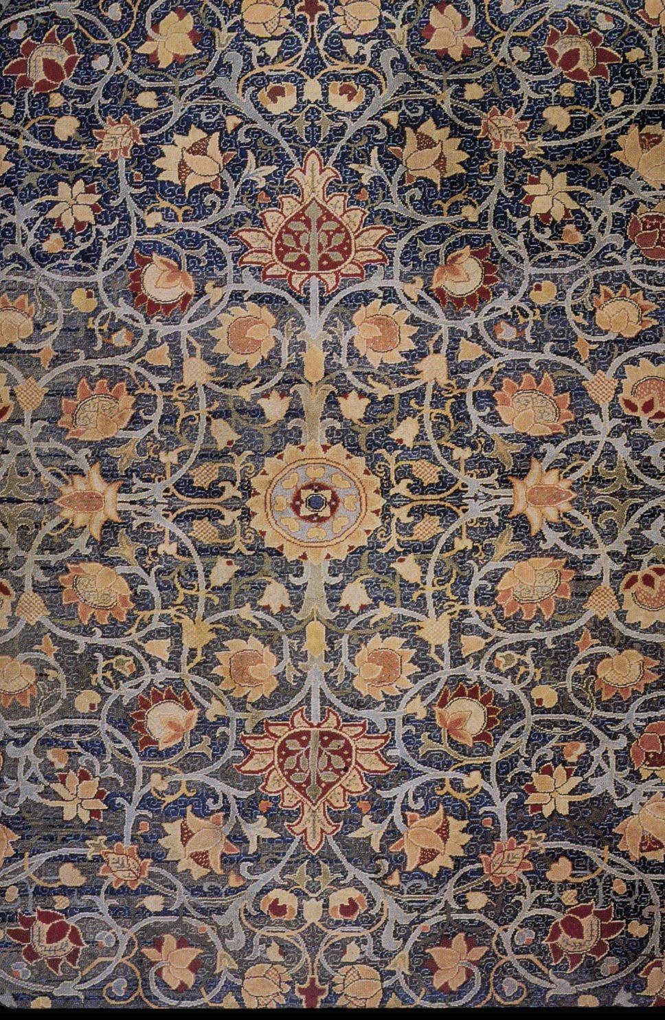 William Morris Wallpaper: William Morris Wallpaper, Wall ...