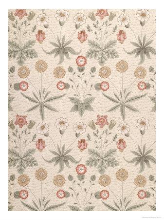 William Morris Wallpaper Art Prints Wall Tapestry