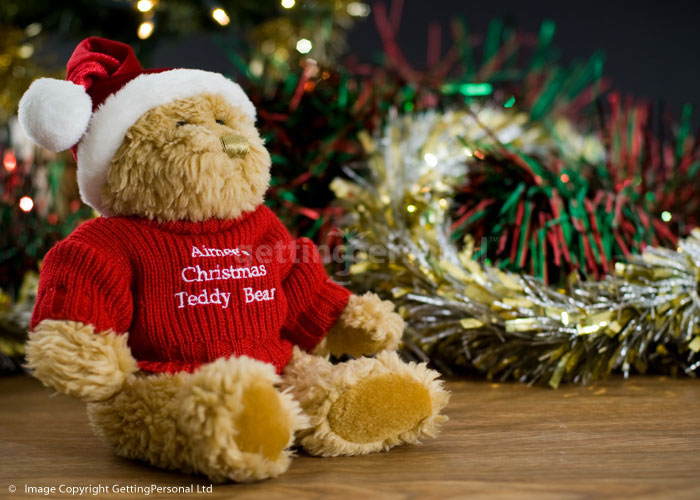 Christmas Teddy Bear Wallpaper: Free Christmas Desktop Wallpapers: June 2010