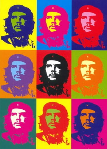 Examples Andy Warhol Pop Art