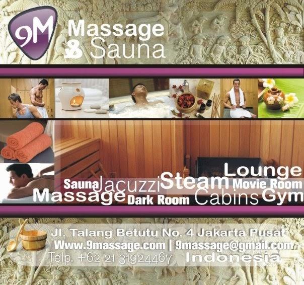 Gay Massage Parlour 112