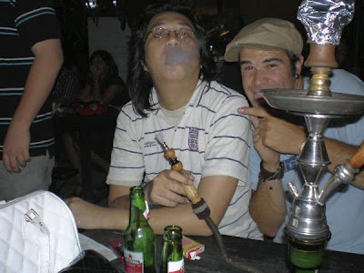 Splash Beer Garden Shisha Bar Kemang Near The Mcdonald S Jakarta100bars Nightlife Reviews Best Nightclubs Bars And Spas In Asia