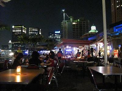 25 Cafe Dan Tempat Nongkrong Di Jakarta Selatan Timur Pusat Barat