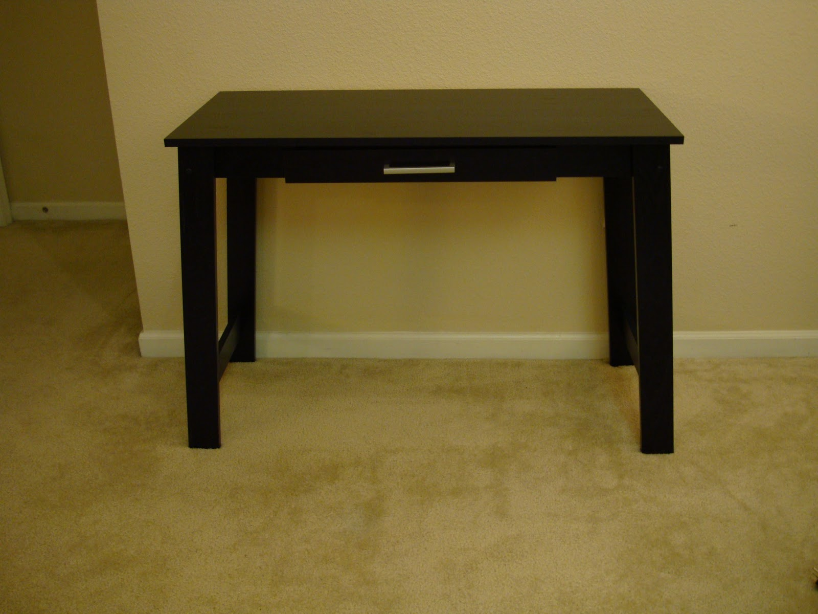 Mainstays Writing Table Embly Time 2 5 Hours