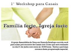 Workshop de Casais