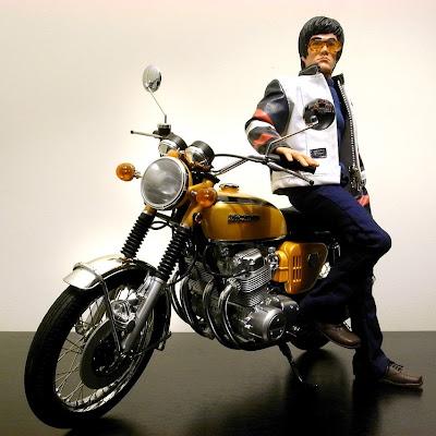Kellly Blue Book Antique Honda Motorcycle 75
