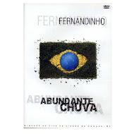 Fernandinho DVD-RIP - Abundante chuva 2005