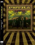 Petra - The Farewell Tour (Video Divx) *