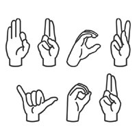 How Do You Say Fuck You In Sign Language 38