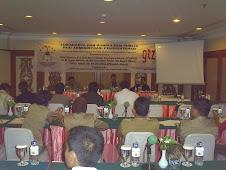 Konsultasi Publik RUU Administrasi Pemerintahan
