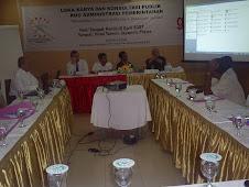 Loka Karya dan Konsultasi Publik RUU Administrasi Pemerintahan