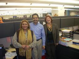 Madres Latinas en Nueva York