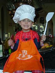 Lukey the Baker