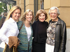 The Allred and Moore Girls in San Fran!