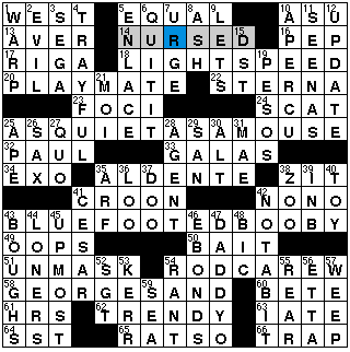 picture regarding Boston Globe Crossword Printable named boston world crossword pdf