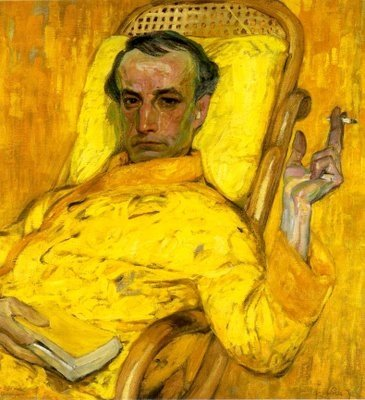 Franz Kupka, 'The Yellow Scale' (1907)
