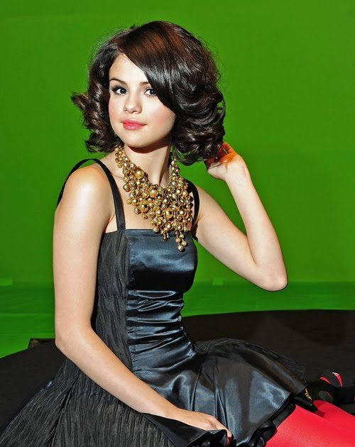 FBlog: Selena Gomez en Extreme Makeover