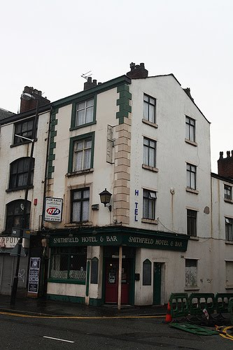 Pubs Of Manchester