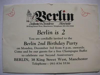 party king berlin