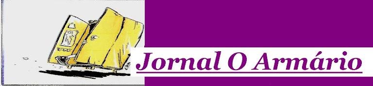JORNAL O ARMÁRIO