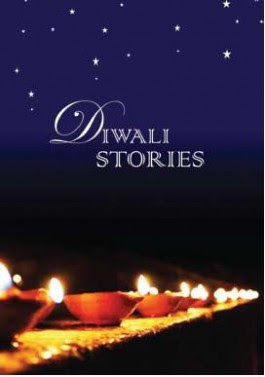 The Scholastic Diwali Stories collection