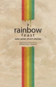 A Rainbow Feast: New Asian Stories