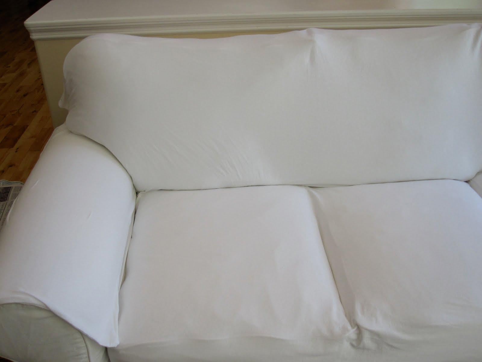 ANTIQUECHASE White Sofas