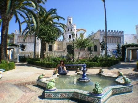Lugares de inter s y pueblos con encanto de andaluc a - Hoteles con encanto en tarifa ...