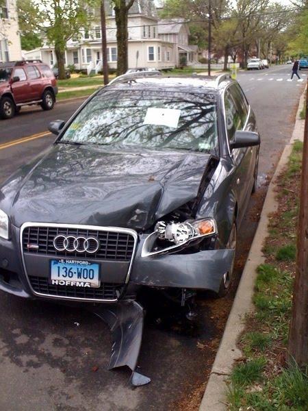 Car Wrecks - SeeClickFix Blog