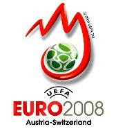 Euro 2008 Official Logo