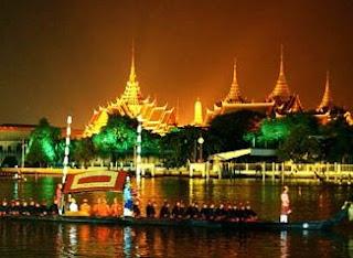 Bangkok Boat Trip Guide