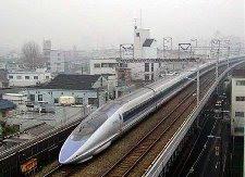 Tokyo Shinkansen Guide