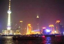 Travel Shanghai Guide