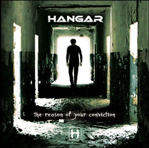 Resultado de imagem para The Reason of Your Conviction Hangar