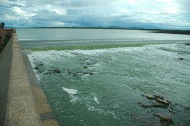 Resultado de imagem para reservatório de água rn