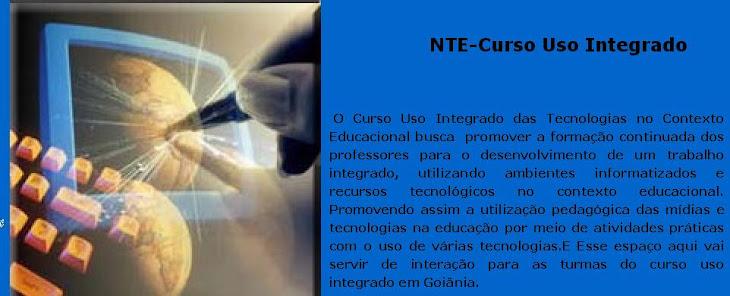 NTE - CURSO USO INTEGRADO