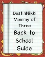 back to school guide 2010