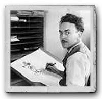 The Disney Obsession The Legends Ub Iwerks