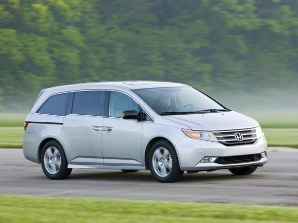 Product Latest Price Honda Odyssey 2011 Luxury Price In India